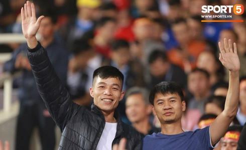 U23 Việt Nam 4-0 U23 Thái Lan: Thắng người Thái với tỷ số đậm nhất lịch sử, thầy trò HLV Park Hang-seo hiên ngang vượt qua vòng loại giải U23 châu Á