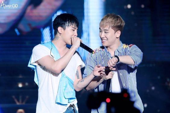 Fan tiếc nuối những khoảnh khắc thắm tình anh em giữa Seungri và G-Dragon: Đã từng đẹp như thế, sao giờ lại chia xa?