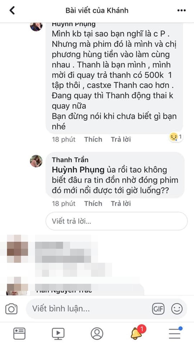 Hot girl Trần Ngọc Cát Phương bất ngờ bị hot mom Thanh Trần và hội bạn thân bóc phốt vì lý do không ngờ