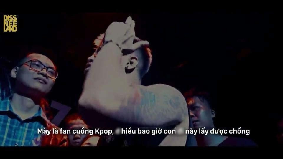 Những lần sao Việt bạo miệng xúc phạm idol Hàn Quốc khiến CĐM phẫn nộ