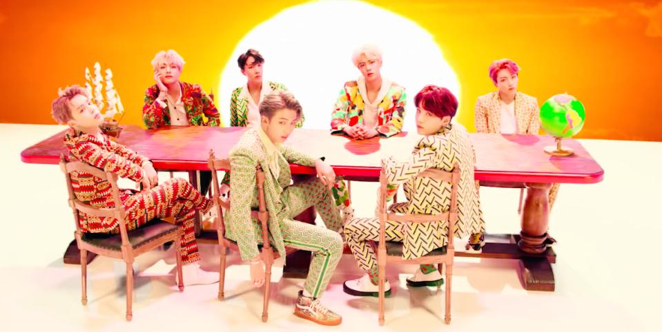 Kill This Love trở thành MV Kpop được xem nhiều nhất trong 24 giờ đầu, chính thức chạm mốc 50 triệu lượt xem