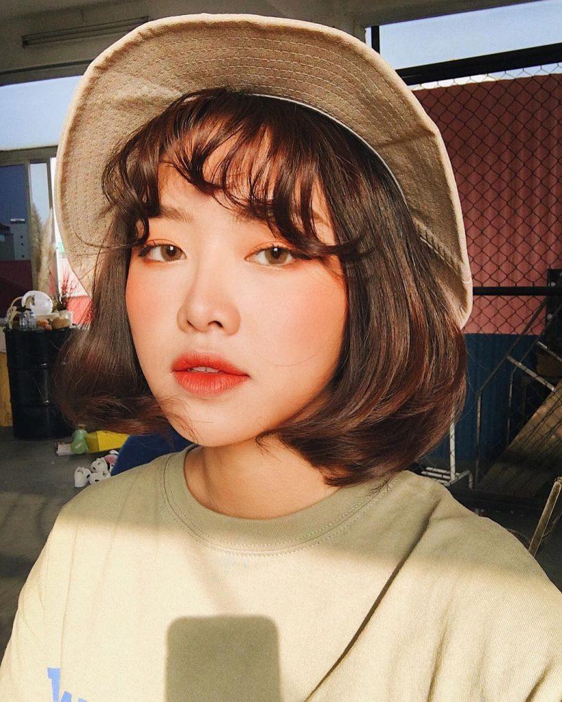 Nhan sắc xinh phát ngất cùng info chất lừ của cô nàng được cho là bạn gái mới Gil Lê