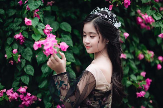Lê Huỳnh Bảo Ngọc: Tiểu hoa khôi 11 tuổi sở hữu khối tài sản tự kiếm cực khủng