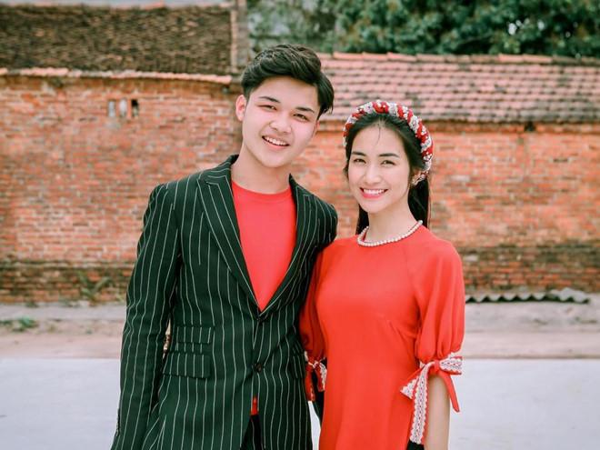"""Dàn em trai, em gái """"cực phẩm"""" của sao Việt: Xinh như hoa hậu, đẹp đúng chuẩn mỹ nam"""