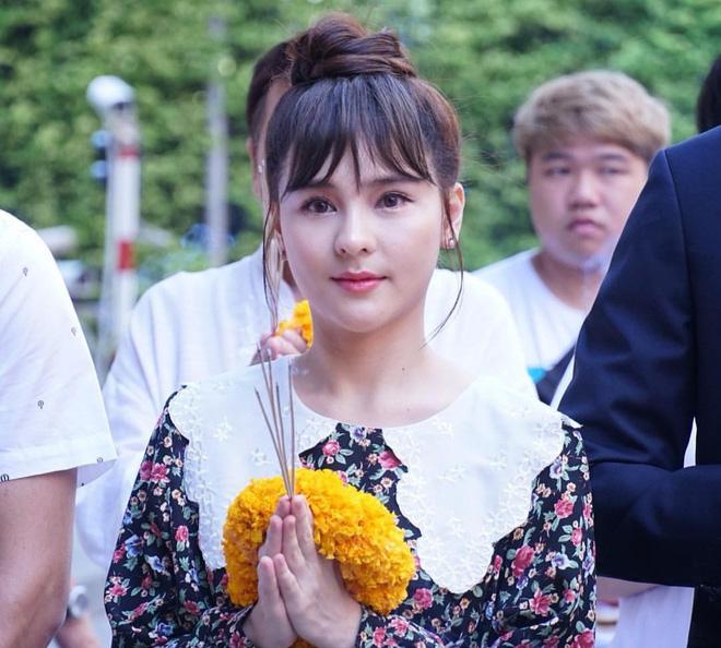 Không thể nhận ra nhan sắc bây giờ của nàng thơ Aom Sushar: Song Hye Kyo Thái Lan đây sao?