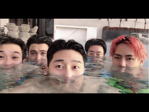 Từ Halsey, Ed Sheeran cho đến loạt trai đẹp Park Seo Joon, Park Hyung Sik đồng loạt cổ vũ màn comeback siêu khủng của BTS