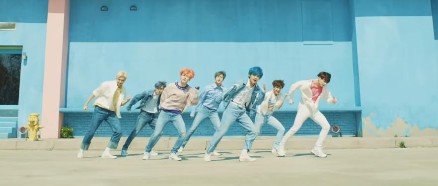 BTS chính thức comeback, tung MV kết hợp cùng Halsey nhưng hóa ra là cú lừa cực mạnh