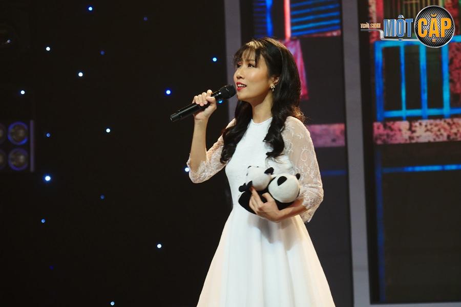 Đồng Ánh Quỳnh hát nhạc Chi Pu được Văn Mai Hương mời vào team nhiệt tình