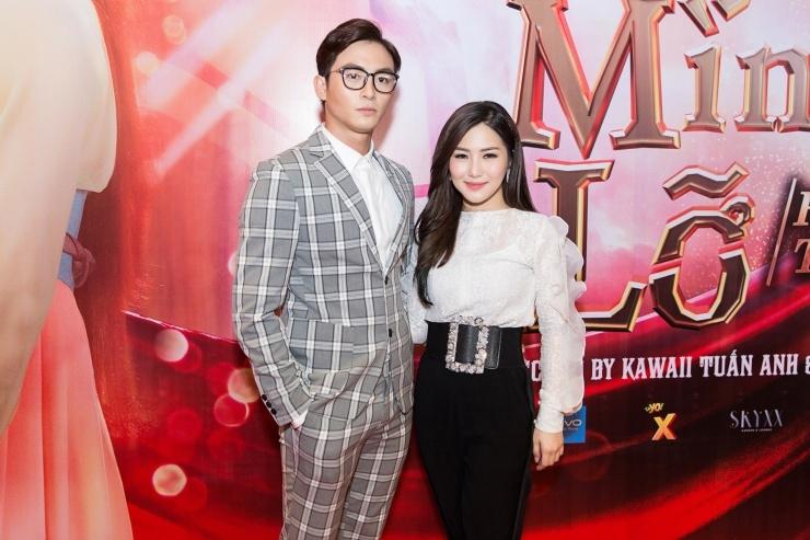 Thuyết âm mưu: Chi Pu - Hương Tràm bất ngờ có chung diễn viên chính trong MV cổ trang