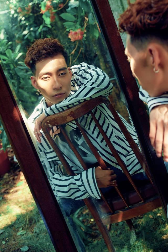 """Nhạc sĩ Phúc Thiện khẳng định """"Đừng yêu nữa, em mệt rồi"""" không đạo nhạc, vô tình cùng quãng với bài của Taeyeon"""