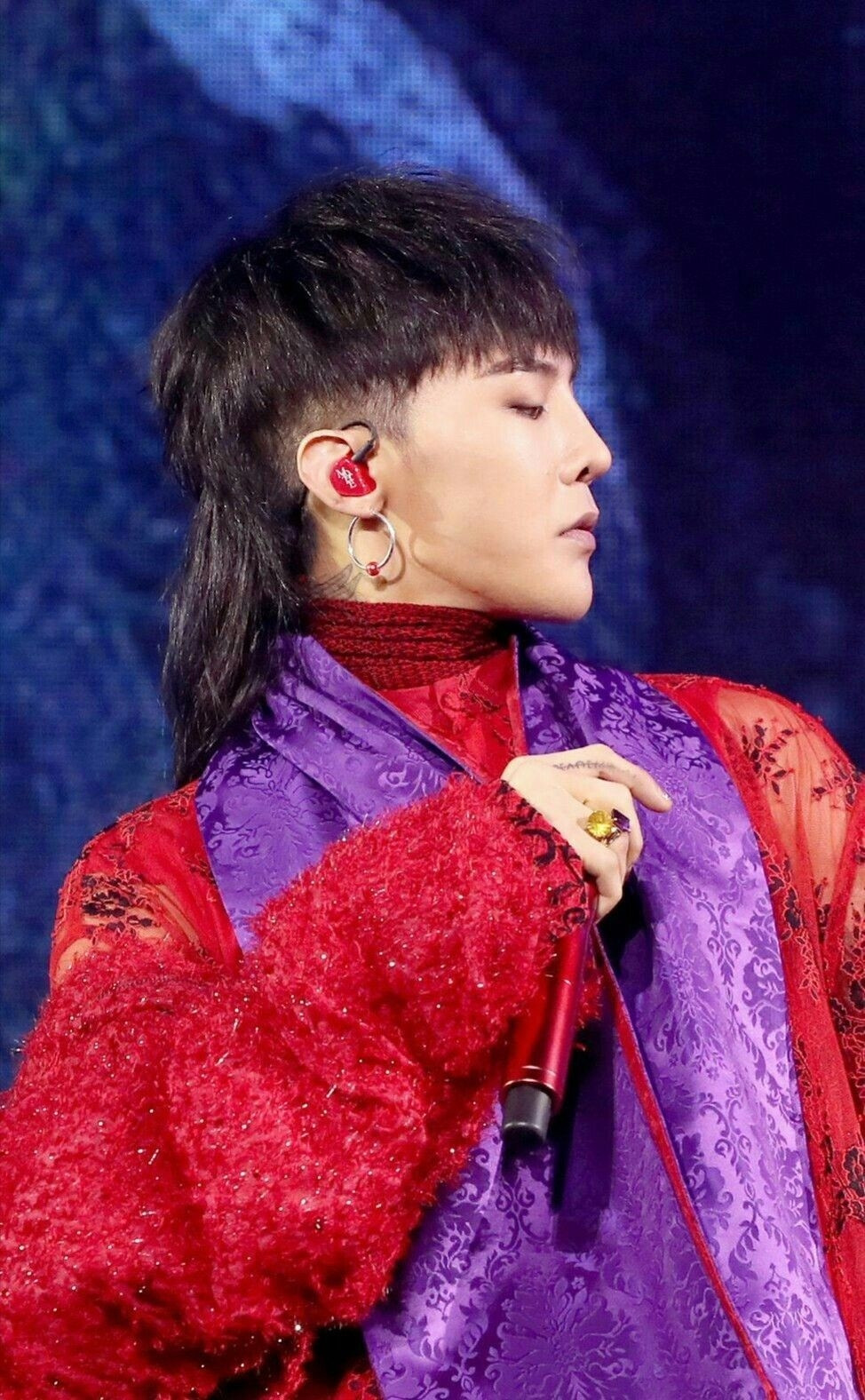 Vì lý do gì mà fan Hàn muốn G-Dragon phải xuất ngũ ngay lập tức?