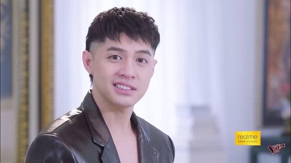 Đẹp trai như Noo Phước Thịnh, để kiểu tóc Khá Bảnh cũng được fans khen ngợi hết lời