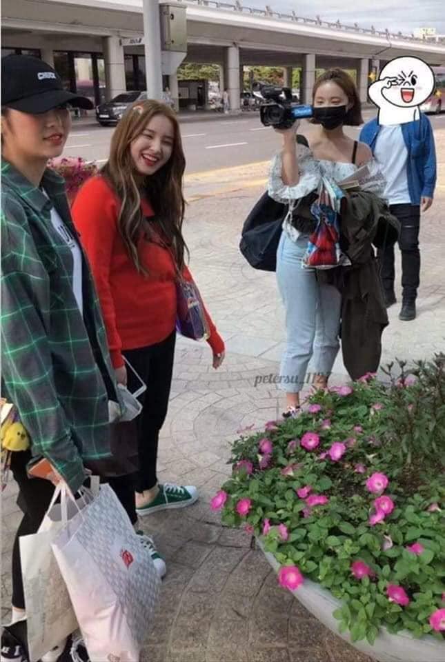 2 bông hồng lai nổi nhất Kpop Jeon Somi và Nancy: Người được khen về vóc dáng, người bị soi vì cân nặng thất thường