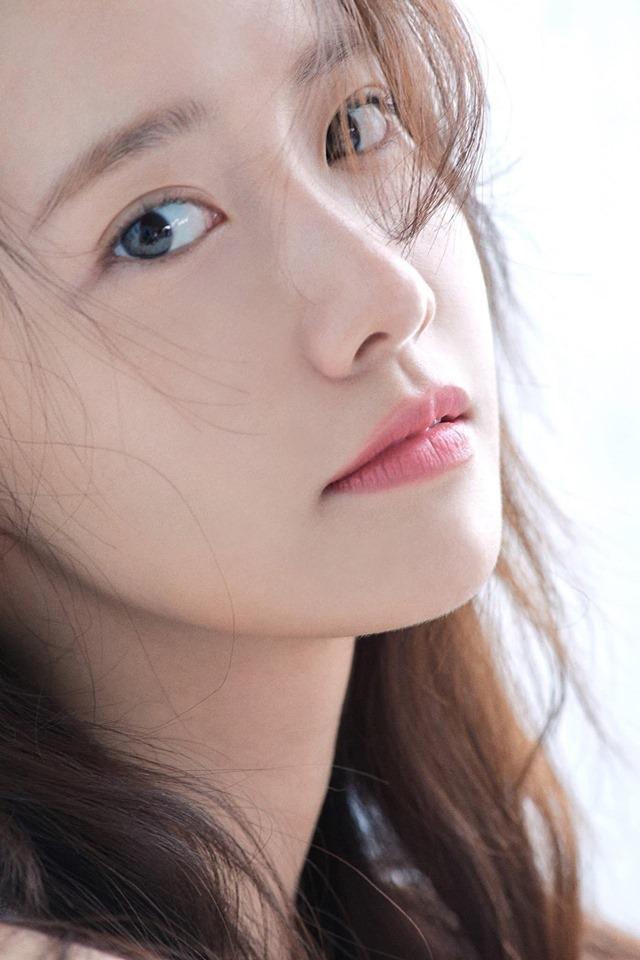 Yoona gây thương nhớ với nhan sắc mong manh thoát tục trong teaser album đặc biệt