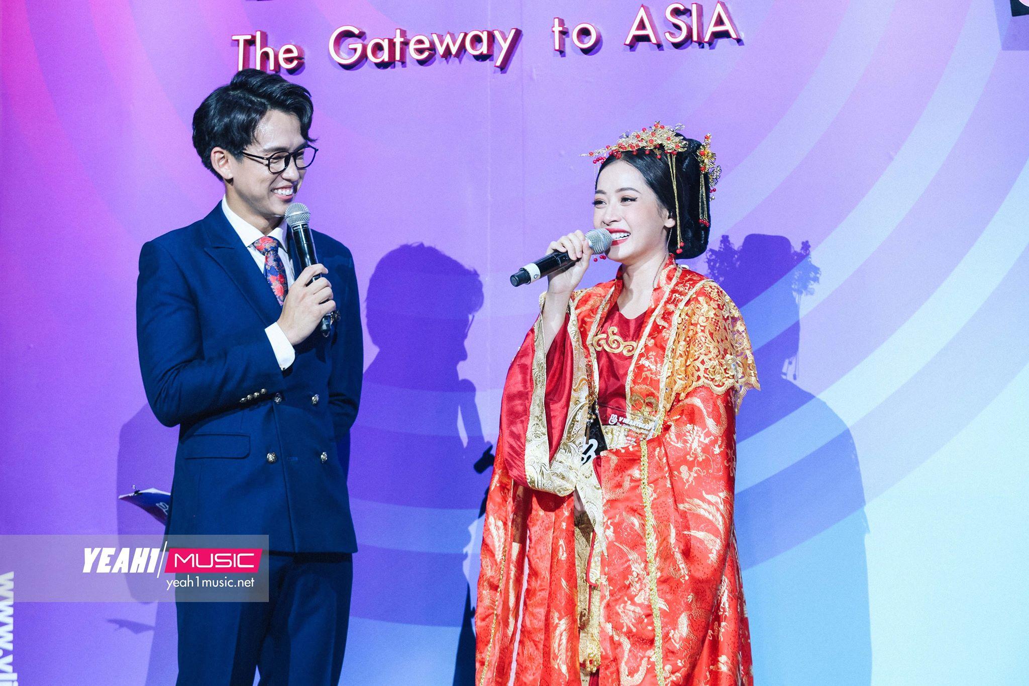 Chuyển hướng ballad, Anh ơi ở lại đạt 50 triệu view, giúp Chi Pu đạt giải thưởng lớn đầu tiên trong sự nghiệp ca hát