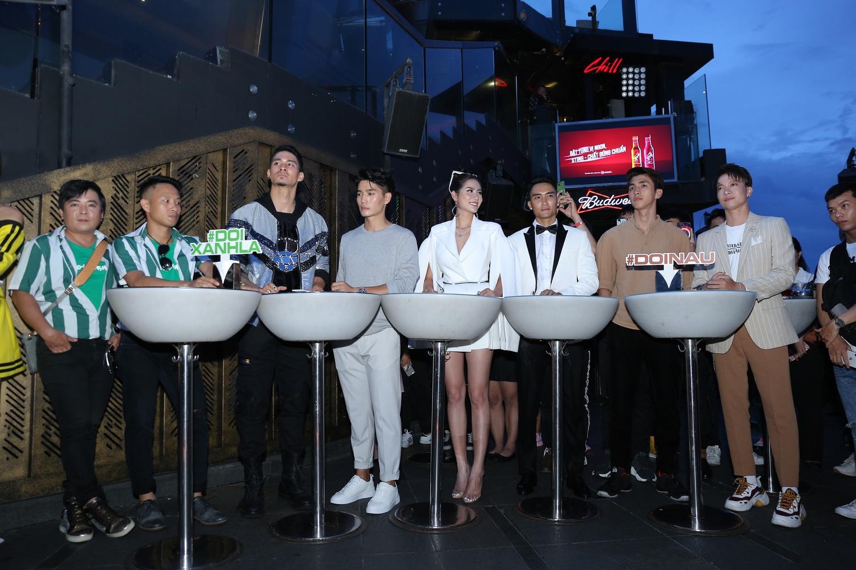 Song Luân sẽ đảm nhận vai trò Người dẫn chương trình của The Amazing Race Vietnam – Cuộc Đua Kỳ Thú 2019