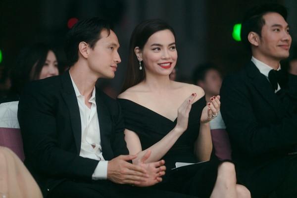 Ngoài Mỹ Tâm và Mai Tài Phến, showbiz Việt còn có không ít cặp đôi phim giả tình thật