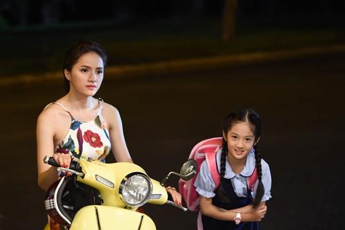 Hương Giang tự sản xuất phim điện ảnh về cuộc đời chính mình?