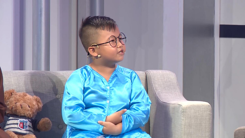 Trịnh Thăng Bình khó chịu khi Hari Won PR ông xã Trấn Thành trên sóng truyền hình
