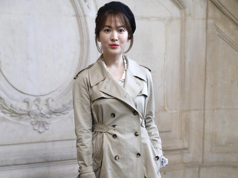 song hye kyo latest news - HD1360×1017