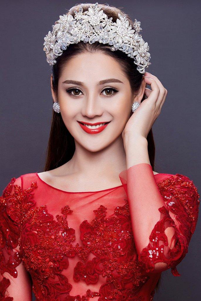 Lâm Khánh Chi nói về hình ảnh xuống sắc, da sần sùi: Tôi có phải tiên giáng trần đâu mà lúc nào cũng đẹp