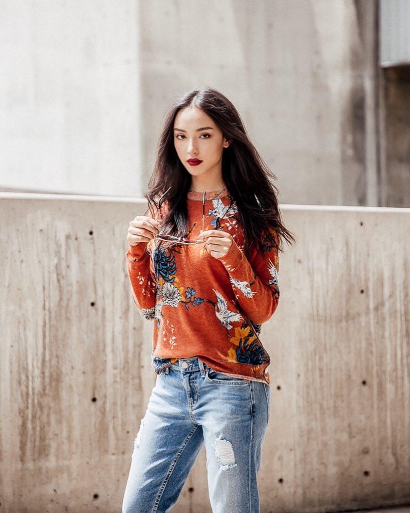 Cô gái gốc Á duy nhất trong MV của Sơn Tùng M-TP gây bão: Thần thái hơn người, nhan sắc đỉnh cao
