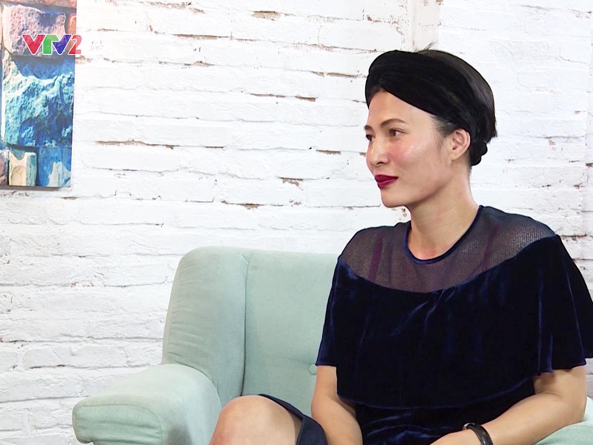 Bà mai quốc dân Cát Tường: Nhiều phụ nữ không dám sống cho chính mình