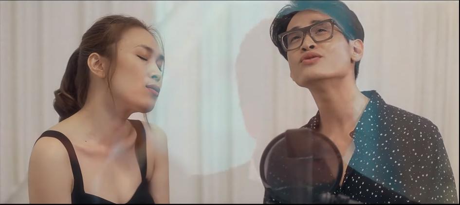 Mỹ Tâm bất ngờ đánh úp người hâm mộ, tung ca khúc song ca cùng Hà Anh Tuấn: fan phân vân không biết nên ship cặp nào?