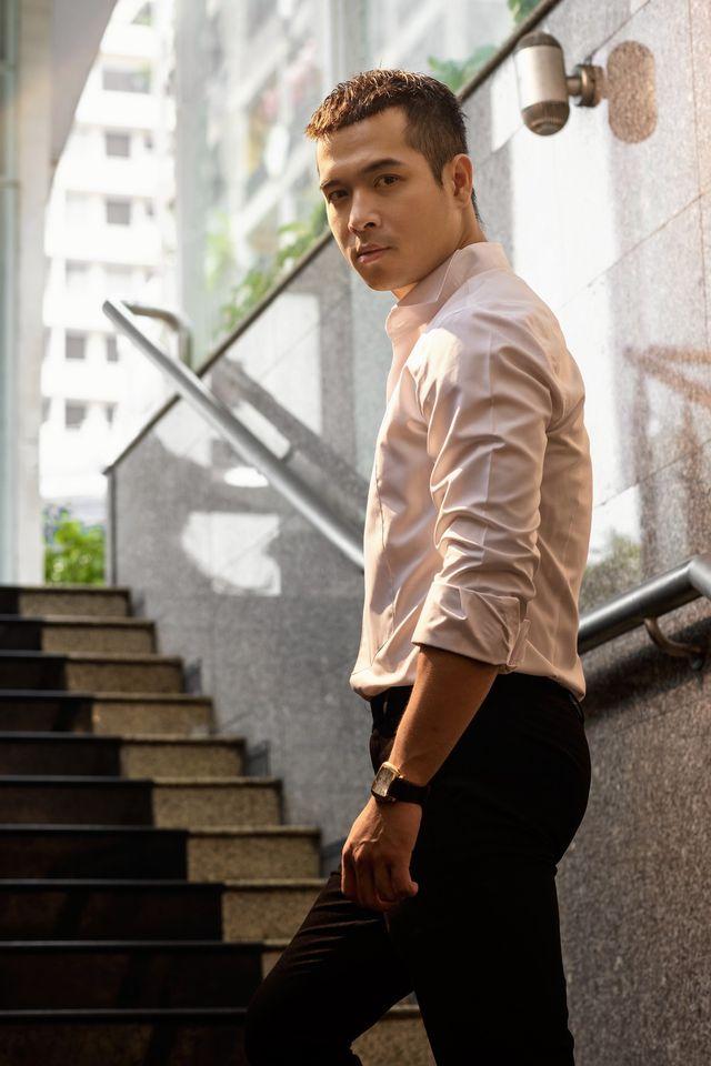 Trương Thế Vinh viết thư kêu gọi fan bình tĩnh: Tôi chỉ muốn tìm câu trả lời hợp lý cho bản thân