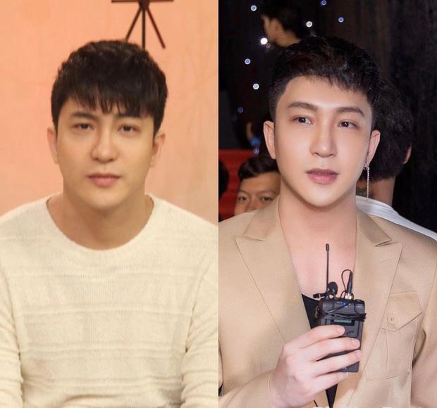 B Trần tiết lộ vừa giảm 5kg lấy lại gương mặt thon gọn, fan chợt nhớ ra hot boy ngày nào giờ đã sắp là ông chú 30