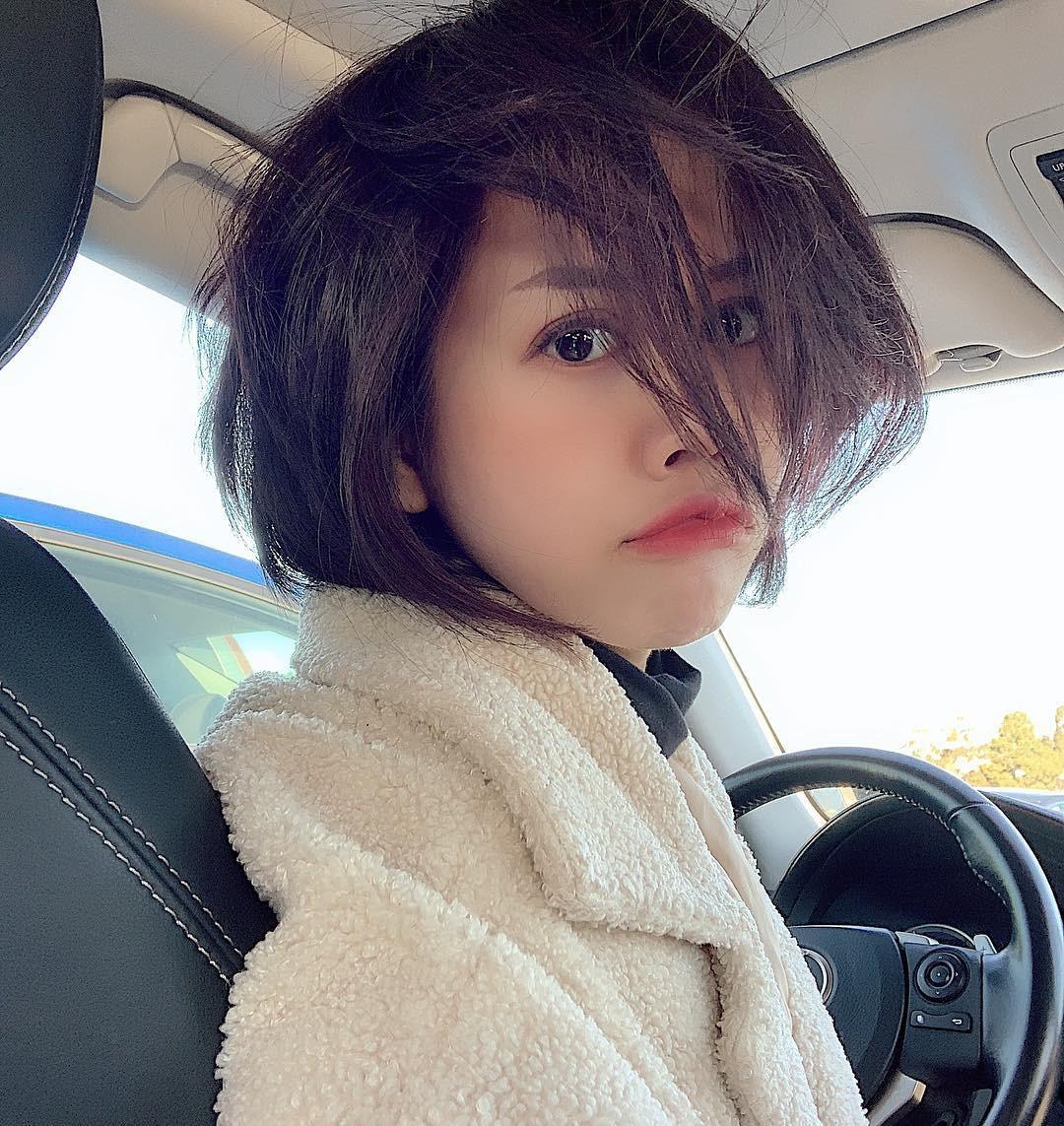 An Nguy bất ngờ tái xuất với vai trò vlogger, phát ngôn ẩn ý về scandal với Kiều Minh Tuấn: Có những chuyện mình dám nói thật, liệu các bạn có dám tin hay không?