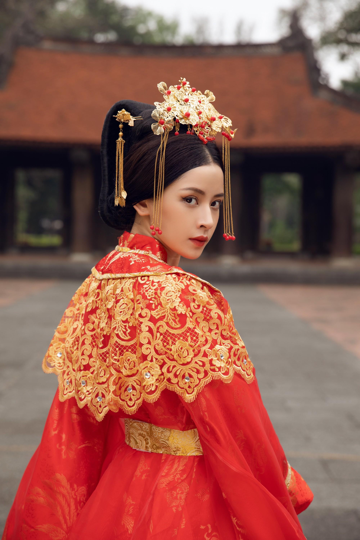 MV mới đạt 2,5 triệu view sau 24h, Chi Pu: Ballad được số đông yêu thích nhưng nhạc dance mới là sở trường của Chi