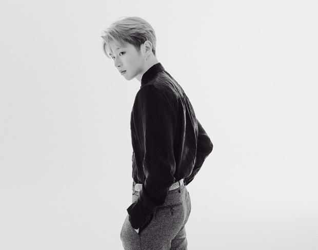 Bóc album debut của Kang Daniel: Tình yêu ở khắp muôn nơi, Jihyo (TWICE) chính là nàng thơ cảm hứng?