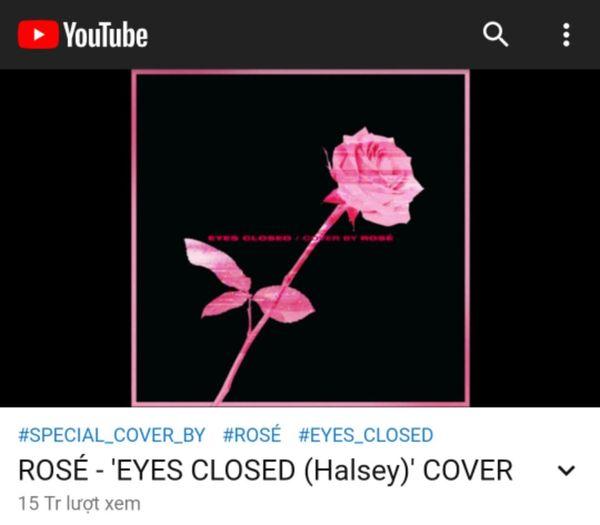 Với bằng chứng này, ngày Rosé (BLACKPINK) debut solo sắp cận kề?