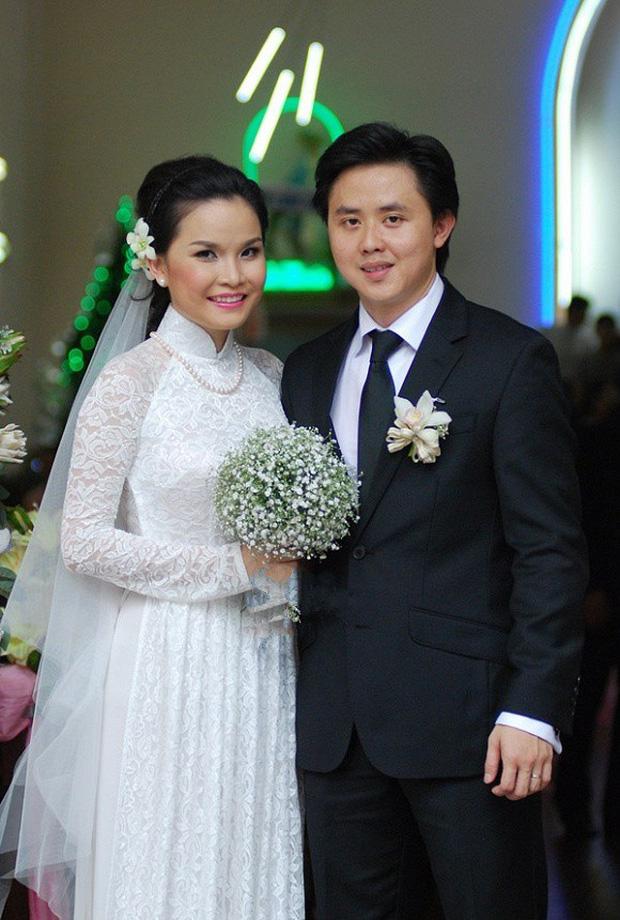 Thu Ngọc - thành viên nhóm Mây Trắng - xác nhận ly hôn chồng sau 20 năm gắn bó vì mâu thuẫn với mẹ chồng