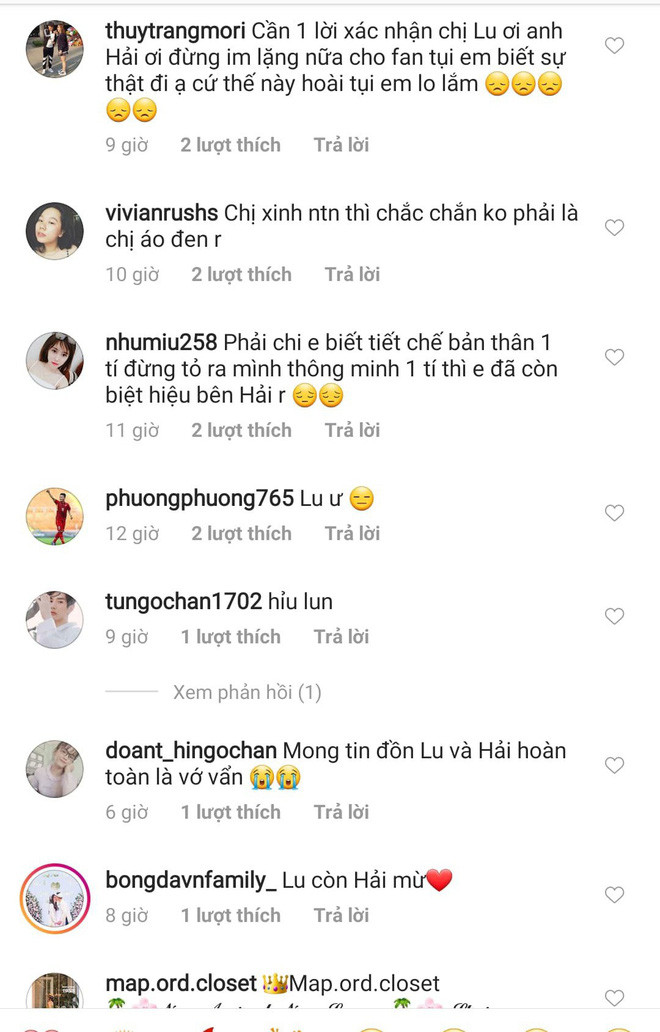 Nhật Lê đăng ảnh thất tình khiến dân tình náo loạn, fan yêu cầu lời giải thích: Rốt cục đã chia tay Quang Hải hay chưa?