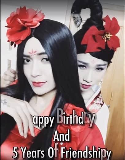 Hoá ra sinh nhật Hải Triều lại là cột mốc đặc biệt với BB Trần, chị em Sò Lụa mới đó đã gắn bó 5 năm rồi!