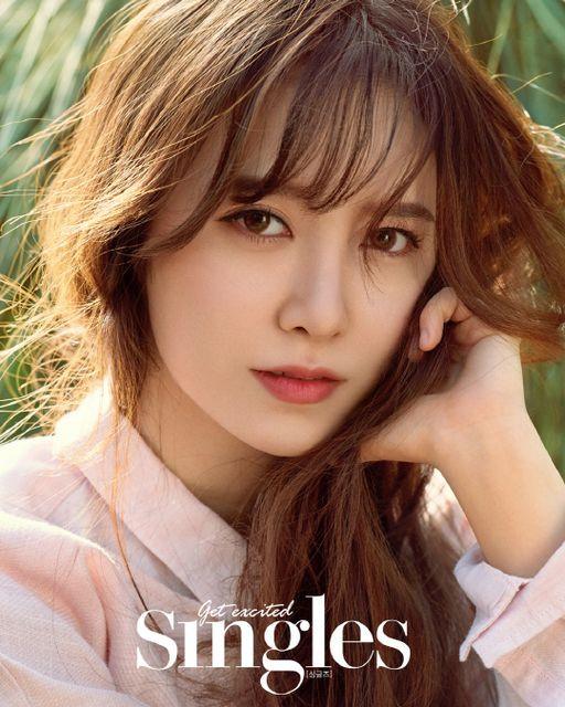 Goo Hye Sun đăng đàn phản bác, tố Ahn Jae Hyun muốn ly hôn vì cô có vòng 1 kém hấp dẫn