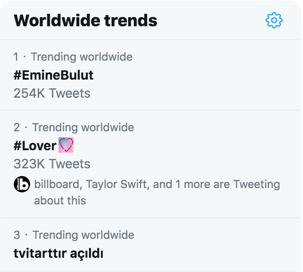 Taylor Swift debut lại với album Lover: 18 bài nghe mãi không hết, không chọn được bài nào hay nhất vì bài nào cũng hay!