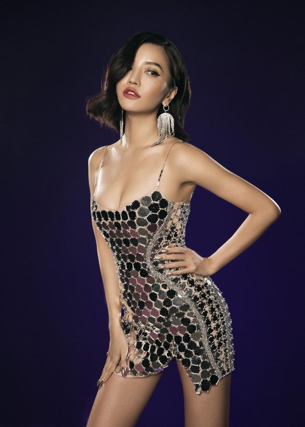 Bích Phương đụng váy với Ngọc Trinh trong MV mới: Kẻ tám lạng, người nửa cân