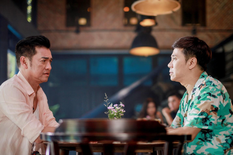 Noo Phước Thịnh bức xúc tố phim mới của Liên Bỉnh Phát xài chùa hit của mình