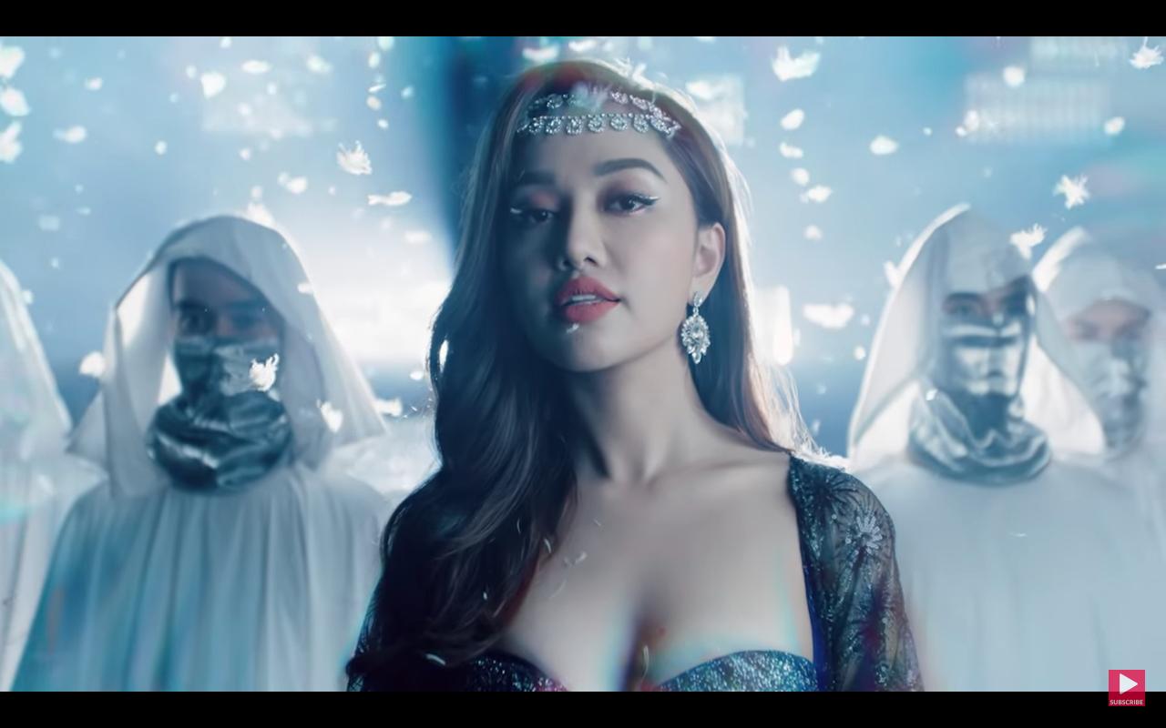 Mỹ nữ huyền bí được tìm kiếm bởi thần thái cuốn hút đầy ma mị trong MV Truyền Thái Y của Ngô Kiến Huy là ai ?