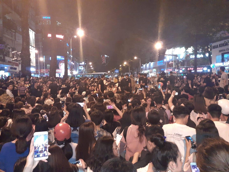 Quá nhọ cho Diệp Lâm Anh: 2 lần hào phóng mời sao hạng A xứ Hàn đều gặp sự cố