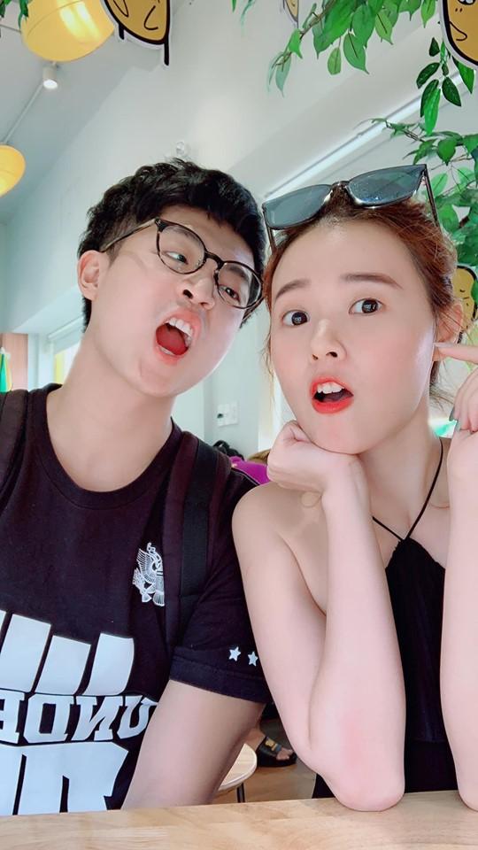Midu và Harry Lu chụp ảnh chung cực ngọt ngào, fan giục hẹn hò gấp