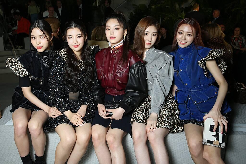 Vòng pre-vote của AAA 2019 kết thúc: EXO xuất sắc dẫn đầu, BTS và BLACKPINK bám sát