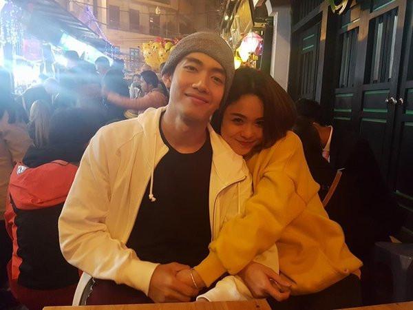 Hậu chia tay, Quang Đăng nhắn nhủ Thái Trinh: Anh luôn mong em bình yên nhất với cuộc sống của mình