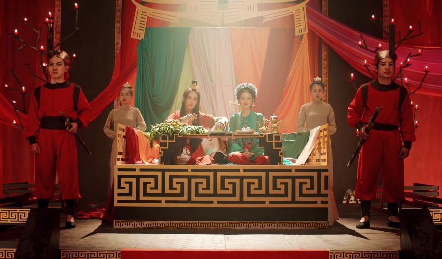 Nguyễn Trần Trung Quân tung teaser Tự Tâm: MV cổ trang cực hoành tráng, hứa hẹn drama hơn cả Màu Nước Mắt