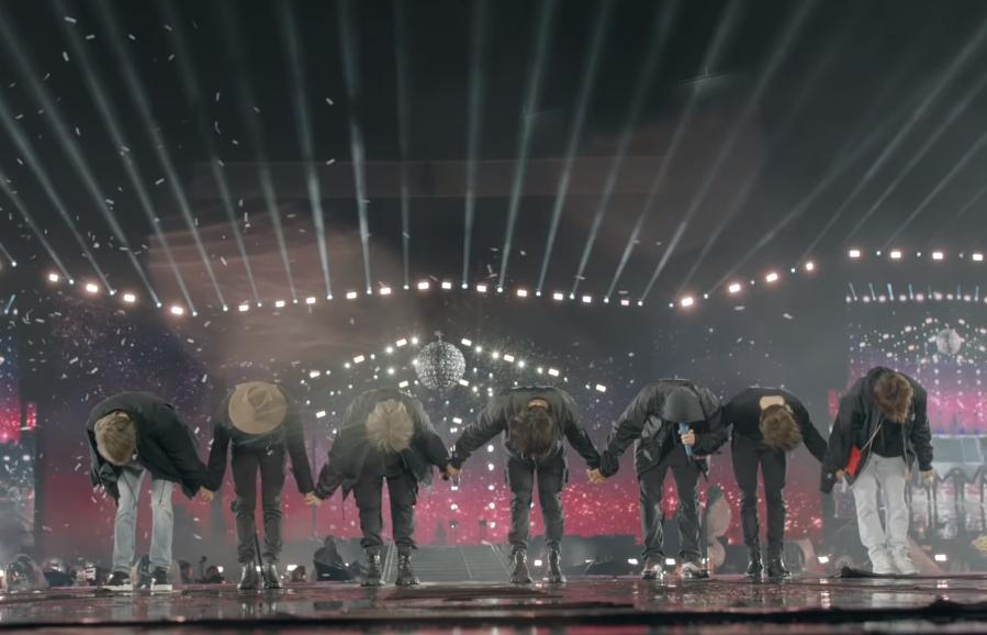BTS kết hợp cùng Lauv, biến tấu Make It Right cực đã tai cùng MV đầy cảm xúc