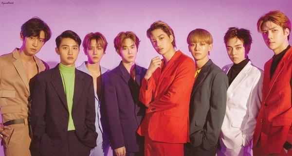 Kết quả bình chọn chung cuộc AAA 2019: Super Junior giành ngôi vương, BTS tiếc nuối rời khỏi top 10