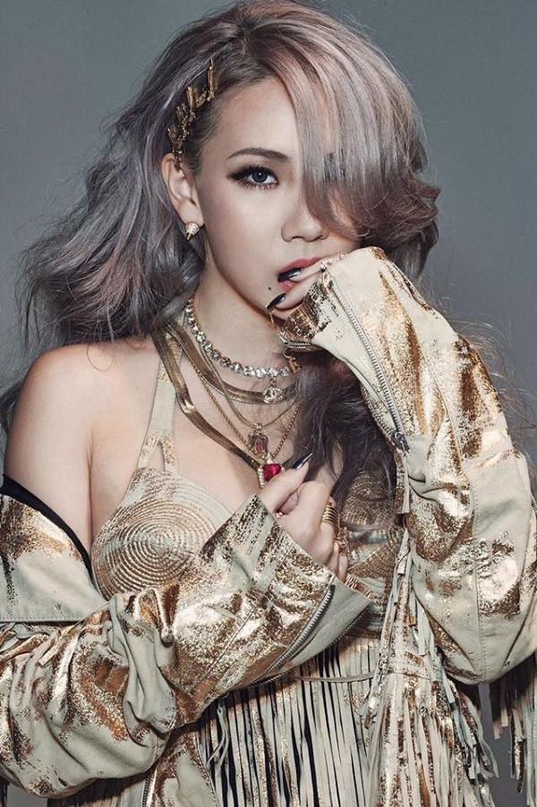 YG xác nhận CL rời công ty sau 13 năm gắn bó